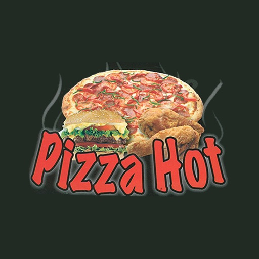 Pizza Hot Hull