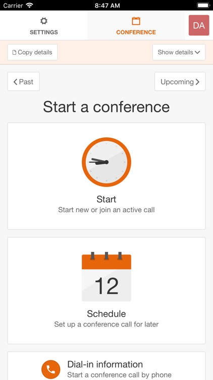 Gather - Web Conferencing