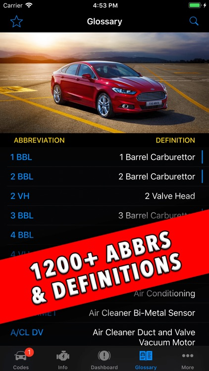 Ford App screenshot-4