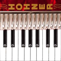 Hohner MIDI Piano Accordion