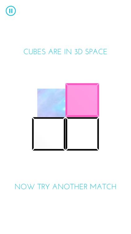 Cube Cube: Color Matching screenshot-3