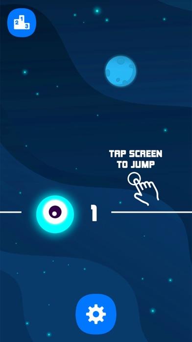 Orbit - Tap Adventure screenshot 1