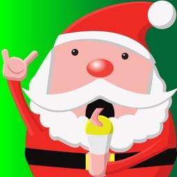 Cute Animated Santa Pack