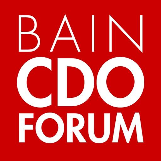 Bain CDO Forum