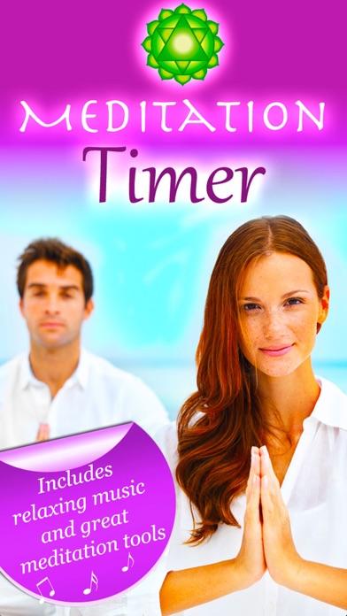 Meditation Timer  - Find Peace