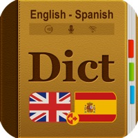 Codes for English Spanish Dict Hack