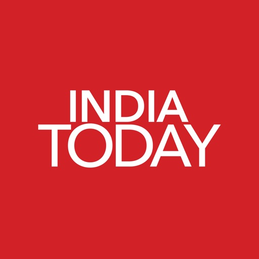 India today TV English News iOS App