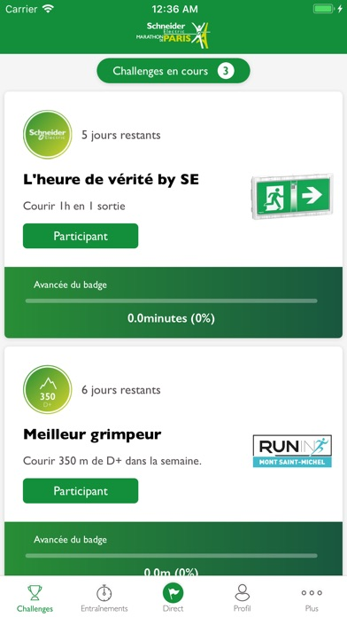 download SE Marathon de Paris 2019 apps 0