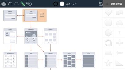 Grafio 3 diagram maker by ten touch ltd productivity category grafio 3 diagram maker ccuart Choice Image