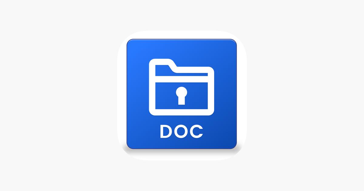 SecureDoc Reader en App Store