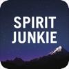 Spirit Junkie - Gabrielle Bernstein Cover Art