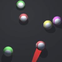 Codes for Elastic Ball Collision-fun Hack