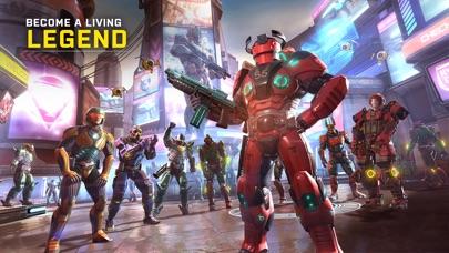 Shadowgun Legends: Online FPS screenshot 2