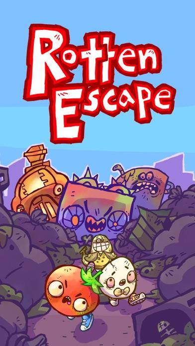 Rotten Escape Screenshot 5