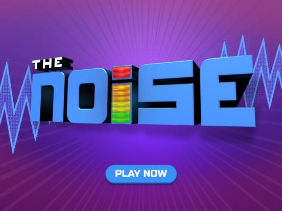 The Noise-O-Meter screenshot 6
