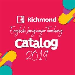 Richmond ELT Catalog App 2019