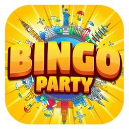 Bingo Party - Bingo Casino Games