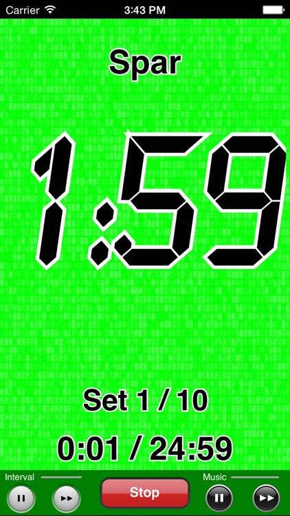 UltraTimer screenshot-3