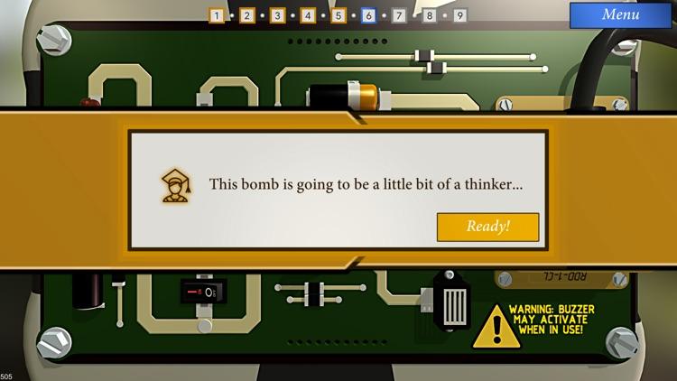 Bomb Squad Academy screenshot-3