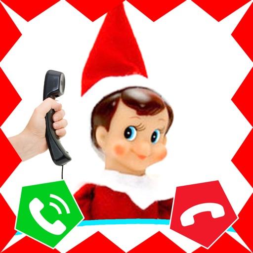 Call Elf on the Shelf for Xmas