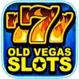 Old Vegas Slots: Casino Games