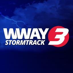 WWAY TV3 StormTrack 3 Weather
