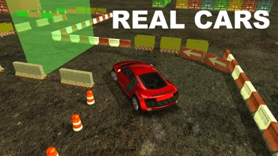 Excited Parking - Car Driving Parking Simulator-2