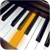 Klaviermelodie - Lieder lernen