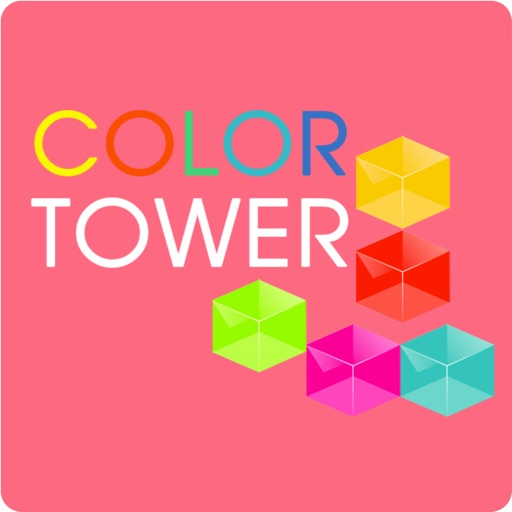 ColorTower - Pile UP Challenge
