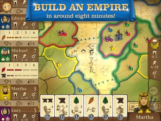 Eight-Minute Empire Screenshots