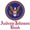 Andrew Johnson Bank Mobile for iPad