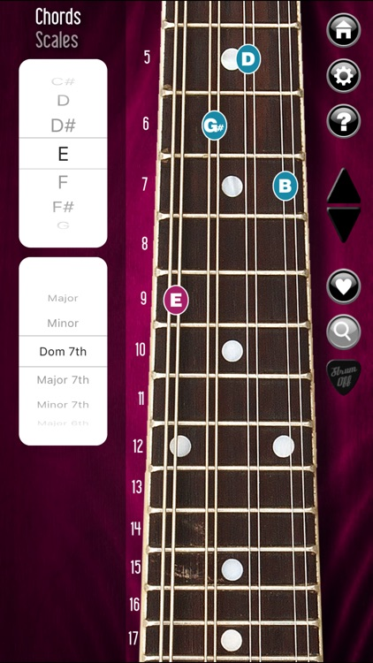 Mandolin Companion screenshot-3