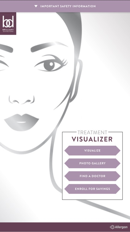 Treatment Visualizer