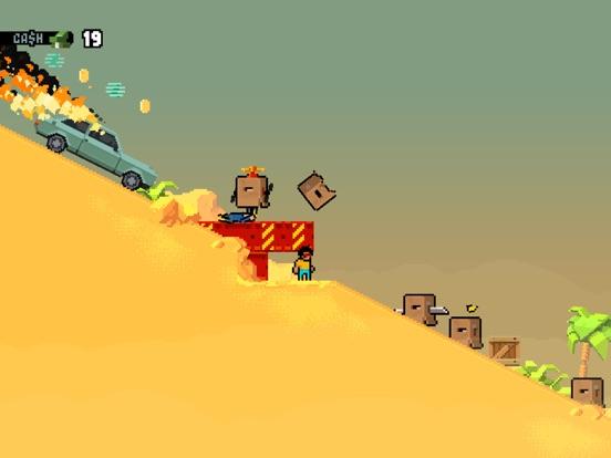 Shootout on Cash Island на iPad