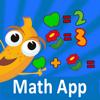 Power Math Apps LLC - Banana Math artwork