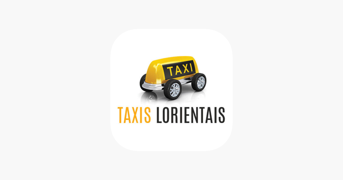 app store taxi lorient. Black Bedroom Furniture Sets. Home Design Ideas