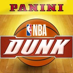 NBA Dunk - Trading Card Games