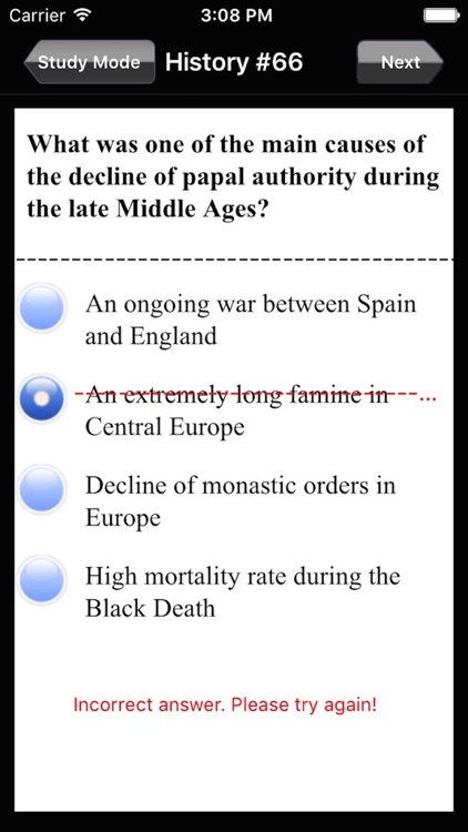 AP World History Exam Prep