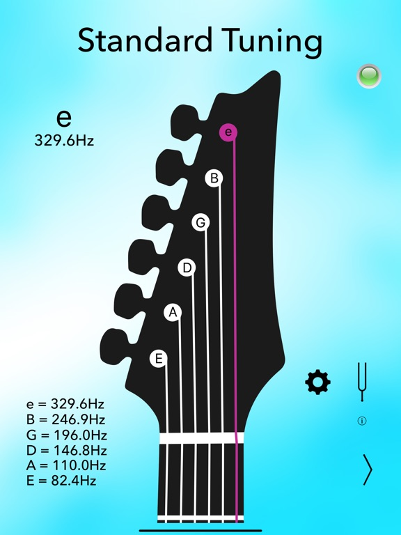 electric guitar tuner lite ipa cracked for ios free download. Black Bedroom Furniture Sets. Home Design Ideas