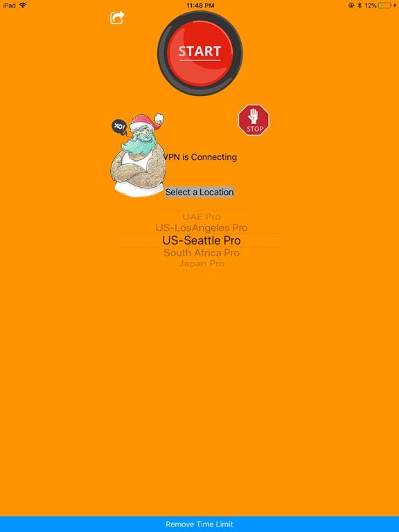 Hot VPN Pro - Fast Unlimited Screenshots