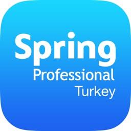 Spring Professional Turkey
