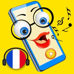 JooJoo Learn French Vocabulary