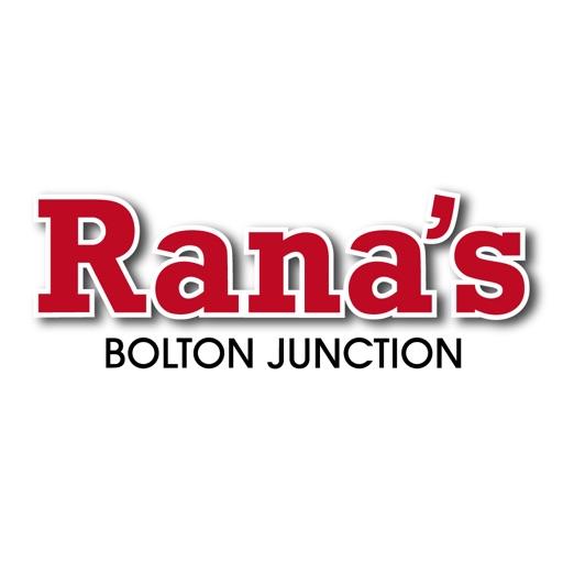 Ranas Bolton Junction