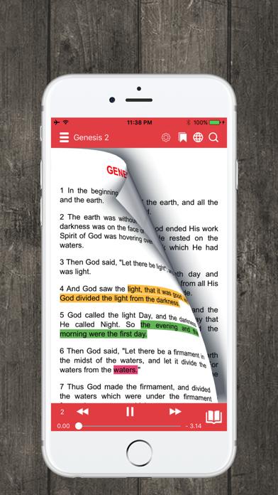 NIV Bible Study 1