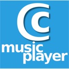 cear music player icon