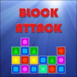 Block Attack Rise of the block