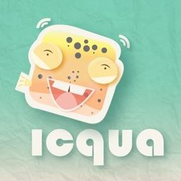 iCqua - Water Reminder