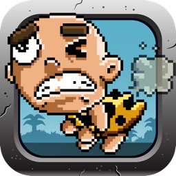 Gassy Boo - The Flappy Adventure