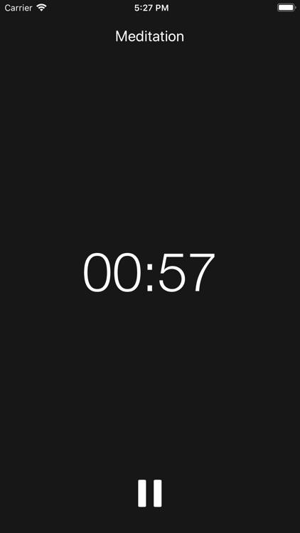 OMM The One Minute Meditation screenshot-4