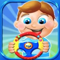Codes for Kids Steering Wheels! Hack